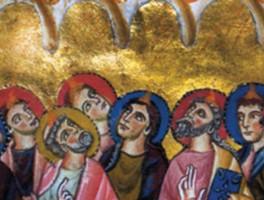 XXV Jornadas de Teología en Aragón
