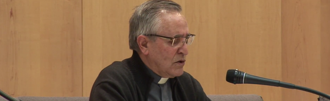 XXIII Jornadas de Teología en Aragón