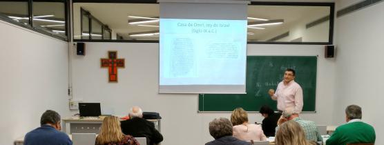 Bachiller en Teología